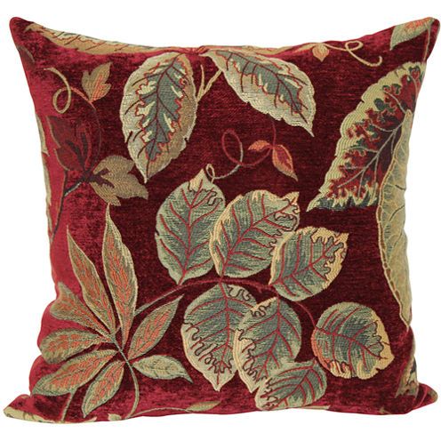 Jcpenney Red Decorative Pillows : Brentwood Originals Sagaponack Pillow