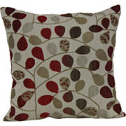 Jcpenney Red Decorative Pillows : Decorative Pillows - JCPenney