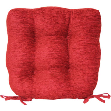 jcpenney.com | Chenille Chair Cushion
