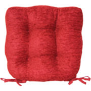 Chenille Chair Cushion