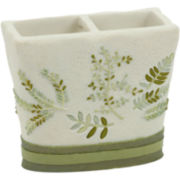 Avanti Greenwood Toothbrush Holder