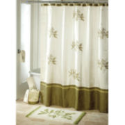 Avanti Greenwood Shower Curtain
