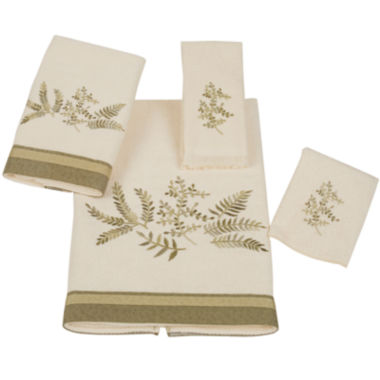 jcpenney.com | Avanti Greenwood Bath Towels