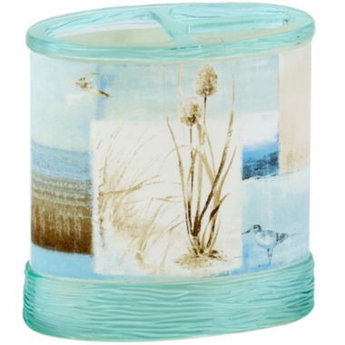 jcpenney.com | Avanti Blue Waters Toothbrush Holder