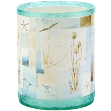 jcpenney.com | Avanti Blue Waters Wastebasket