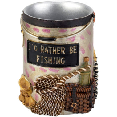 jcpenney.com | Avanti Rather Be Fishing Tumbler