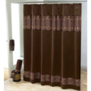 Avanti Cheshire Shower Curtain