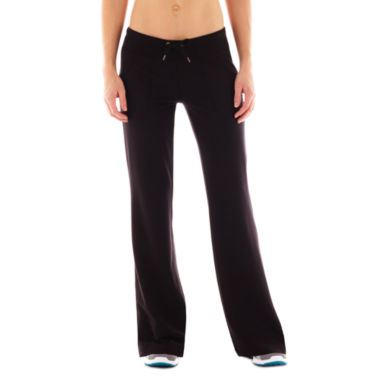 jcpenney.com | Xersion™ Relaxed-Fit French Terry Pants -Petite