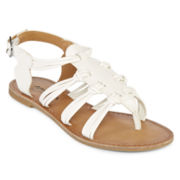 Arizona Gweneth Strappy Sandals