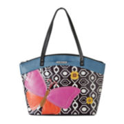 Relic® Caraway Butterfly Medium Tote