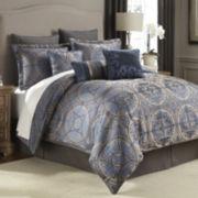 Croscill Classics® Marcel 4-pc. Jacquard Comforter Set