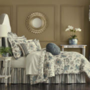 Queen Street® Allison 4-pc. Jacobean Comforter Set & Accessories
