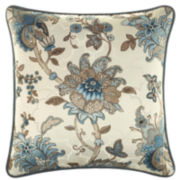 Queen Street® Allison Square Decorative Pillow