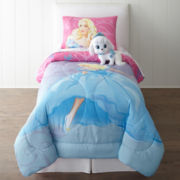 Disney Cinderella Once Upon a Princess Comforter & Accessories