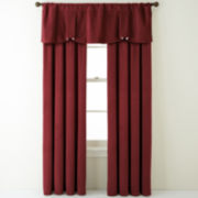 Bliss Velvet Window Treatments