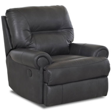 jcpenney.com | Brinkley Leather Power Recliner