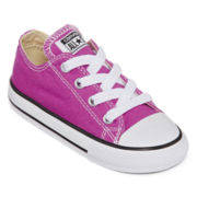 Converse® Chuck Taylor All Star Girls Fashion Sneakers - Toddler