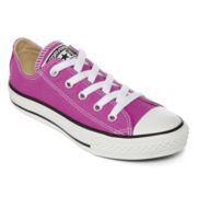 Converse® Chuck Taylor All Star Girls Fashion Sneakers - Little Kids
