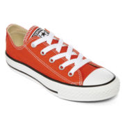 Converse Chuck Taylor All Star Oxford Kids Sneakers – Little Kids