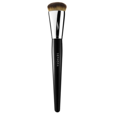 jcpenney.com | SEPHORA COLLECTION Pro Press Full Coverage Complexion Brush 66