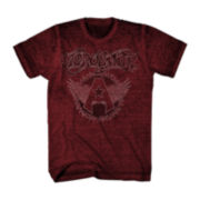 Aerosmith Tonal Focus Short-Sleeve T-Shirt