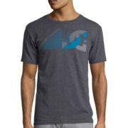 DC Shoes® 45 Angle Short-Sleeve T-Shirt