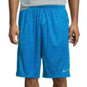 Nike® Dynamo Print Shorts