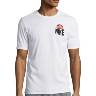 jcpenney.com | Nike® Classic Block Tee