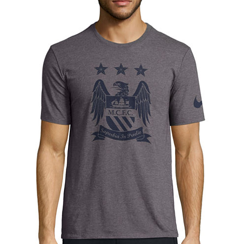 Nike® Manchester Crest Tee
