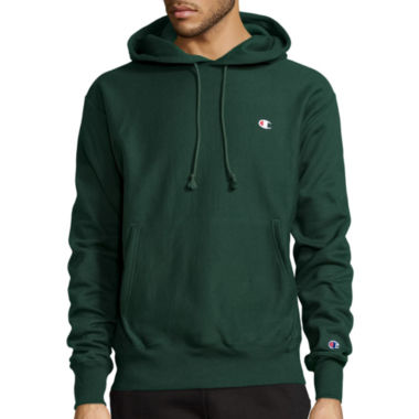 jcpenney.com | Champion® Reverse Weave® Pullover Fleece Hoodie