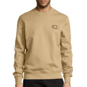 Champion® Superfleece 2.0 Crewneck Sweatshirt