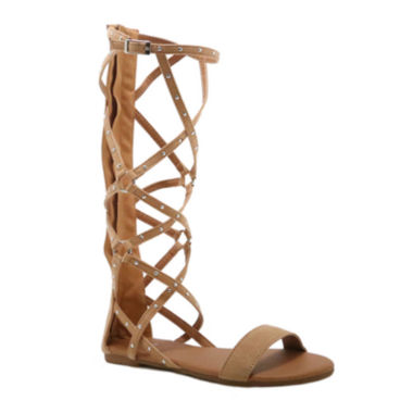 jcpenney.com | Qupid Archer Gladiator Sandals
