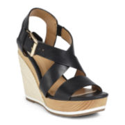 Call It Spring™ Lalisen Wedge Sandals