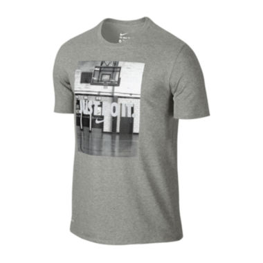 jcpenney.com | Nike® Just Do It Tee