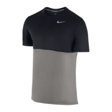 jcpenney.com | Nike® Short-Sleeve Dri-FIT Racer Tee