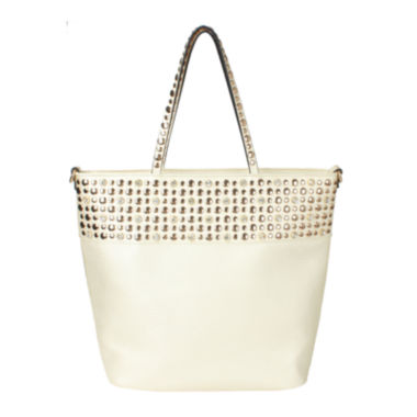 jcpenney.com | SWG Elza Studded Tote