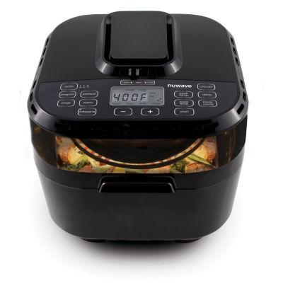 Nuwave Oven Pro Air Fryer 37101 Color Black JCPenney