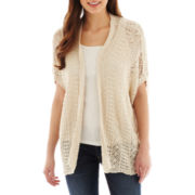 Takeout Cocoon Cardigan