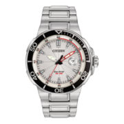 Citizen® Eco-Drive® Endeavor Mens Sport Watch AW1420-55A