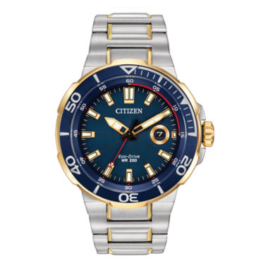 jcpenney.com | Citizen® Eco-Drive® Endeavor Mens Sport Watch AW1424-54L