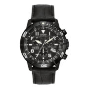 Citizen® Eco-Drive® Mens Perpetual Calendar Chronograph Sport Watch BL5259-08E