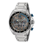 Drive from Citizen® Eco-Drive® Mens Chronograph Sport Watch CA4190-54H