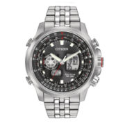 Citizen® Eco-Drive® Promaster Air Mens Chronograph Sport Watch JZ1060-76E