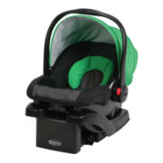 Graco® SnugRide Click Connect™ 30 Infant Car Seat - Fern