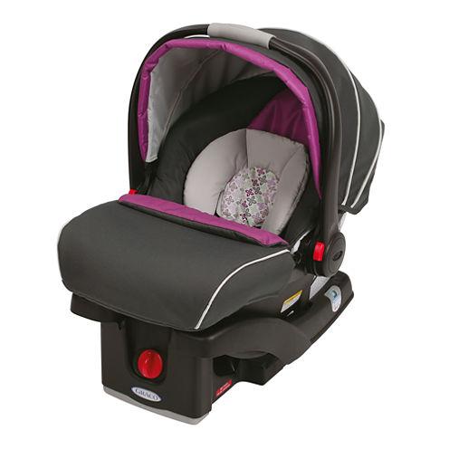 Graco® SnugRide Click Connect™ 35 Infant Car Seat - Nyssa