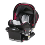 Graco® SnugRide Click Connect™ 40 Infant Car Seat - Azalea