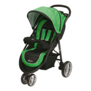 Graco® Aire 3 Click Connect™ Stroller - Fern