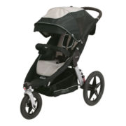 Graco® Relay Click Connect™ Performance Jogger Stroller - Pierce