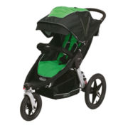 Graco® Relay Click Connect™ Performance Jogger Stroller - Fern