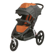 Graco® Relay Click Connect™ Performance Jogger Stroller - Tangerine